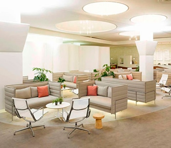 Vitra-Sofa-lounge