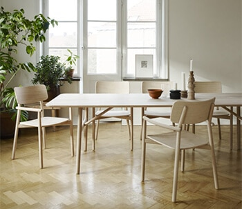 Skagerak-Hven-Table