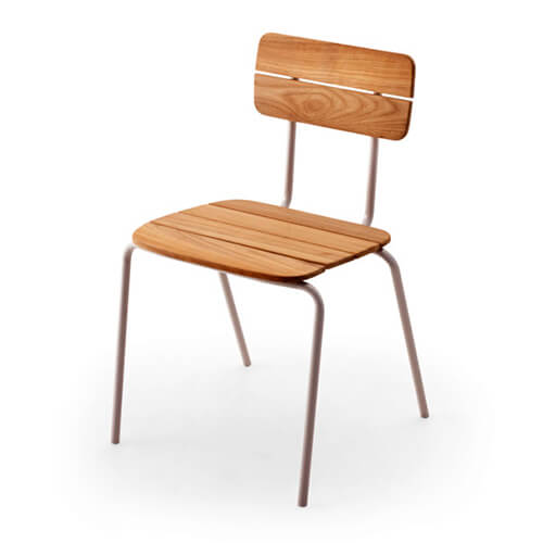Skagerak Flux Chair