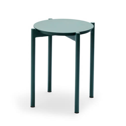 Skagerak Picnic Stool Hunter Green