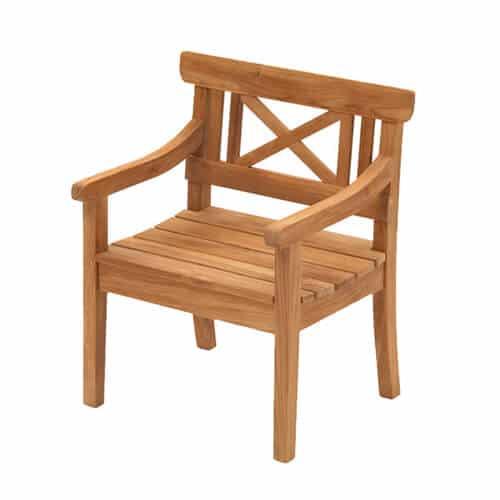 Skagerak Drachmann Chair