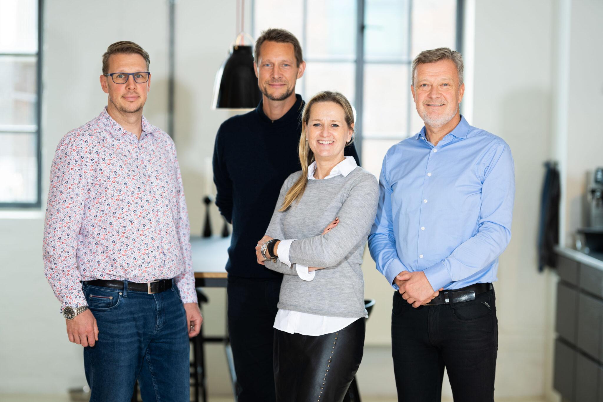 BOTIUM-Indretningskonsulenter-team